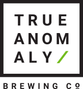True Anomaly Brewing Logo